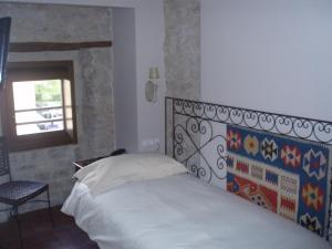 Hotel El Cerco, Hotels  Puente la Reina - big - 17