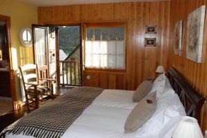 El Xalet de Taüll Hotel Rural, Hotels  Taull - big - 24