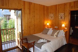 El Xalet de Taüll Hotel Rural, Hotels  Taull - big - 29