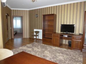Hermes, Hotel  Truskavets - big - 10