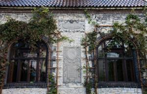 Vila Walter & Son, Pensionen  Poděbrady - big - 31