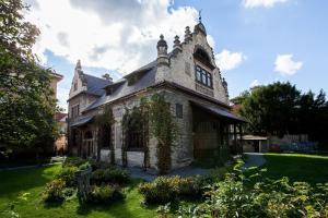 Vila Walter & Son, Pensionen  Poděbrady - big - 51