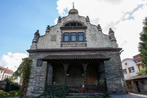 Vila Walter & Son, Pensionen  Poděbrady - big - 33