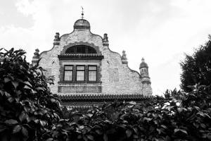 Vila Walter & Son, Pensionen  Poděbrady - big - 28