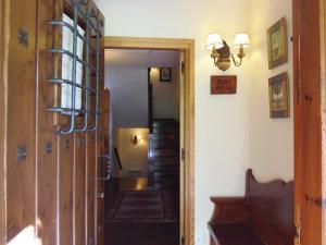 El Xalet de Taüll Hotel Rural, Hotels  Taull - big - 53