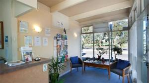 Parkville Motel, Motely  Melbourne - big - 11