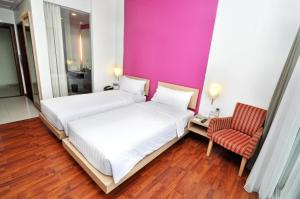 Quest Hotel Semarang, Отели  Семаранг - big - 10