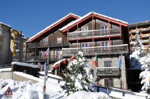 Hotel Biancaneve - Sestrière