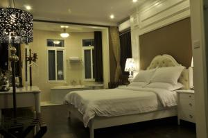Hotel Conch of Xiamen Gulangyu, Hotels  Xiamen - big - 5