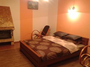Apartman Nadezda, Apartmány  Karlove Vary - big - 9