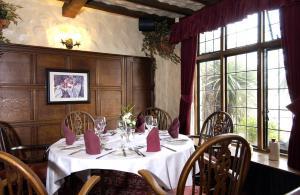The Horseshoe Inn – RelaxInnz, Fogadók  Herstmonceux - big - 42