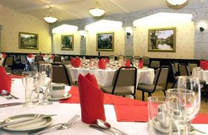 The Horseshoe Inn – RelaxInnz, Fogadók  Herstmonceux - big - 41