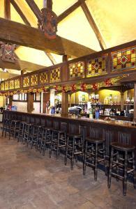 The Horseshoe Inn – RelaxInnz, Fogadók  Herstmonceux - big - 35