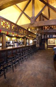 The Horseshoe Inn – RelaxInnz, Fogadók  Herstmonceux - big - 31