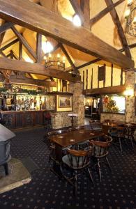The Horseshoe Inn – RelaxInnz, Fogadók  Herstmonceux - big - 32
