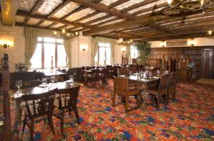 The Horseshoe Inn – RelaxInnz, Fogadók  Herstmonceux - big - 29