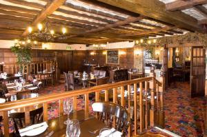 The Horseshoe Inn – RelaxInnz, Fogadók  Herstmonceux - big - 43