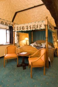 The Horseshoe Inn – RelaxInnz, Мини-гостиницы  Herstmonceux - big - 9