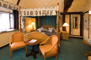 The Horseshoe Inn – RelaxInnz, Мини-гостиницы  Herstmonceux - big - 4