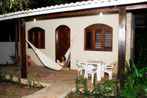 Pousada Sol e Luna, Гостевые дома  Пипа - big - 19