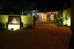 Pousada Sol e Luna, Гостевые дома  Пипа - big - 57