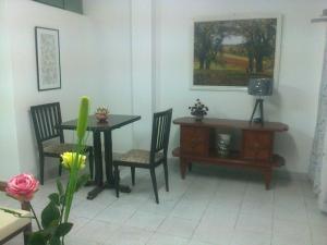 Strenua Santa María Suites, Guest houses  Trujillo - big - 7