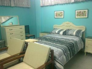 Strenua Santa María Suites, Guest houses  Trujillo - big - 6