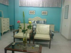 Strenua Santa María Suites, Guest houses  Trujillo - big - 23