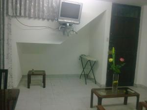 Strenua Santa María Suites, Guest houses  Trujillo - big - 5