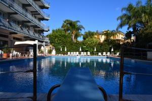 Ora Hotels Capomulini