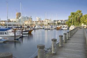 Coast Victoria Hotel & Marina by APA, Hotel  Victoria - big - 55