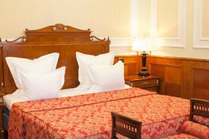 Parus Hotel, Hotely  Khabarovsk - big - 53