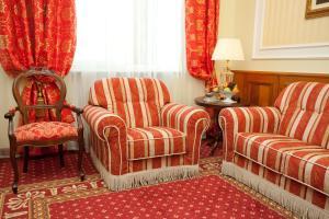 Parus Hotel, Hotely  Khabarovsk - big - 58