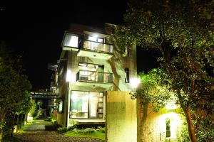 Yilan Architect House, Alloggi in famiglia  Dongshan - big - 4