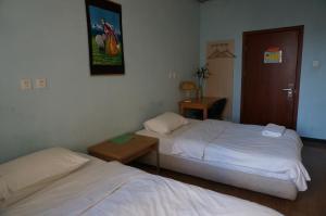Budget Zweibettzimmer
