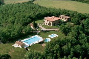 Antico Borgo il Mulignone