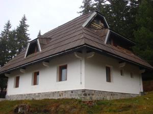 Studios Šumska Kuća 2 & 3, Apartments  Kopaonik - big - 39