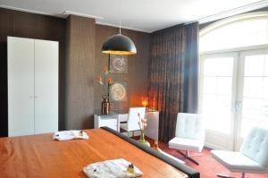 City Hotel Koningsvlinder, Hotels  Veenendaal - big - 24