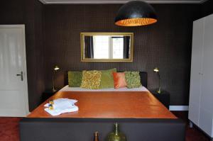 City Hotel Koningsvlinder, Hotels  Veenendaal - big - 26