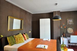 City Hotel Koningsvlinder, Hotels  Veenendaal - big - 23