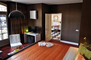City Hotel Koningsvlinder, Hotels  Veenendaal - big - 27
