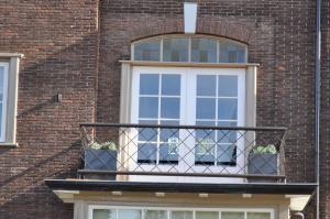 City Hotel Koningsvlinder, Hotels  Veenendaal - big - 32