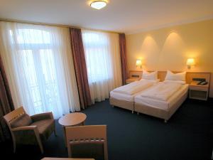 Hotel Mack, Szállodák  Mannheim - big - 6