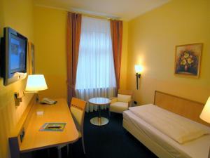 Hotel Mack, Szállodák  Mannheim - big - 5
