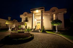Luxus-Residenz Alexado