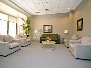 Canada Suites on Bay, Ferienwohnungen  Toronto - big - 95