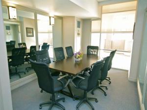 Canada Suites on Bay, Ferienwohnungen  Toronto - big - 96