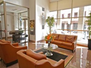 Canada Suites on Bay, Ferienwohnungen  Toronto - big - 110