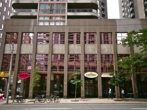 Canada Suites on Bay, Ferienwohnungen  Toronto - big - 111