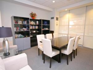 Canada Suites on Bay, Ferienwohnungen  Toronto - big - 97
